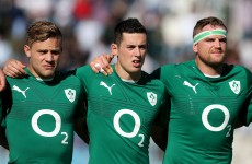 Ireland cap Noel Reid ready to add playmaking quality to Leinster midfield