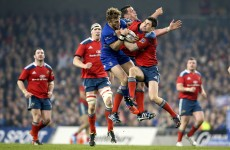 Analysis: Breakdown speed key for Leinster against Munster's slowing strength