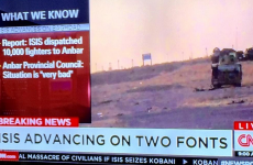 CNN typo accidentally makes ISIS sound very unmenacing