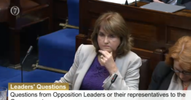 """Smart-alec Tánaiste thinks it is smart…"": Here are the winners and losers from the political week"