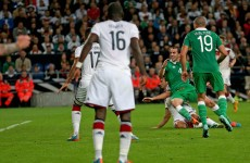 15 other great Irish goals we won't forget along with John O'Shea's strike last night