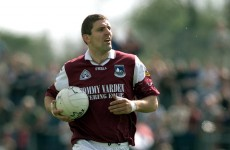 At 45 new Galway manager Kevin Walsh marks outgoing selector in Galway IFC final – and wins