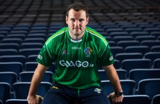 Michael Murphy is Ireland captain but may miss trip to Australia