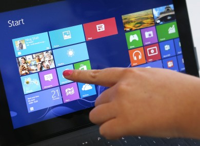 The security flaw allowed the hackers to access any version of Windows for PC or server.