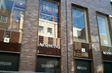 Dublin's new Nespresso store is proof that we've gone mad (again)