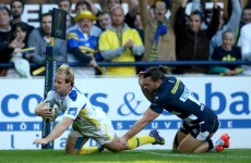Clinical Clermont keep pressure on Munster after bonus point win
