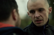 Nidge offers Elmo a trip to Spain in new clip from Love/Hate season 5