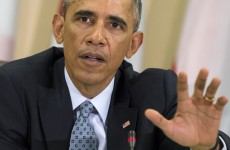 Obama: We are deeply concerned about what's happening in Kobane