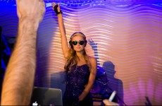 Paris Hilton made €274,000 an hour DJing in Ibiza… it's The Dredge