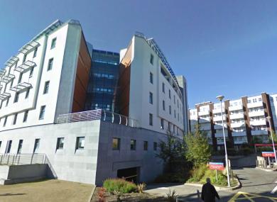 Cork University Hospital