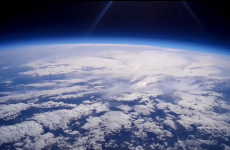 Student's high-flying weather balloon captures stunning footage from over west Kerry