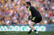 Should Paul Durcan be forgiven for his All-Ireland mistake and awarded an Allstar?