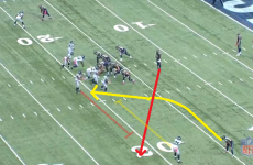 How the Rams exploited a Seahawks mistake to run a fake punt – Coaches Film