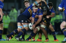 5 talking points after Leinster beat Wasps at the RDS