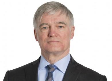 Sir Richard Broadbent