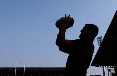 Ulster and Herring keen to swiftly move on from Toulon disappointment