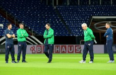 5 talking points ahead of today's Germany-Ireland clash