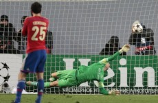 City in trouble after CSKA draw