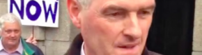 John Tierney: No one has asked me to resign and I'll be here this time next year