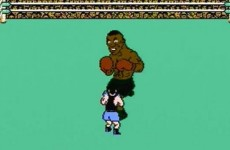 Not even Mike Tyson himself can beat 'Mike Tyson's Punch-Out!'