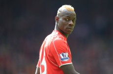 British MP makes bizarre claim that Mario Balotelli was at the House of Commons this morning