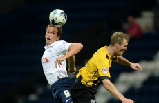 Out injured for a month, here's 37-year-old Kevin Davies' nutritional plan
