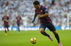 As it happened: Real Madrid vs Barcelona, El Clasico