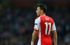 Arsenal's offensive issues and 4 more talking points from this weekend's Premier League