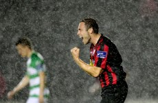 Longford Town seal title (and promotion) in style with five star display