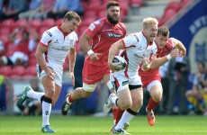Instinctive Olding looks to make the difference for Ulster against Toulon