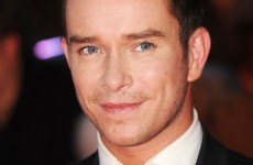 Stephen Gately's family have 'unanswered questions' about his death… It's the Dredge