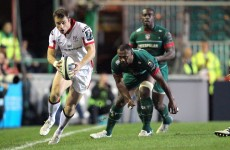 Analysis: Ulster's backs show cutting edge with superb Tommy Bowe try