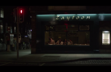 Zaytoon, Dublin Airport and Don Draper's wife star in this charming new Irish film