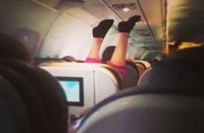 'Passenger Shaming' is an entire Instagram dedicated to a***holes on flights