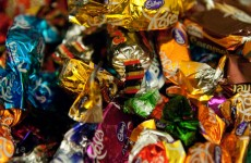 Here's how much smaller that tin of chocolates you're eating has become