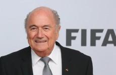 Fifa deny Blatter Qatar criticism reports