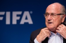 Fifa lodge criminal complaint over 2018 and 2022 World Cups