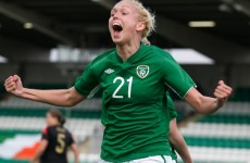 Can Ireland's Stephanie Roche beat Van Persie and Ibramihovic to the Puskas Award?