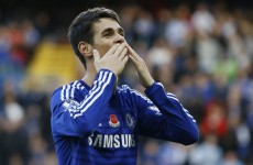 And the Oscar stays with… Chelsea: Brazilian signs new five-year deal