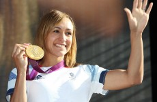 Police investigating after rape tweet targets Jessica Ennis-Hill