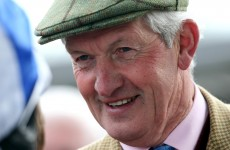 Racehorse trainer Dessie Hughes has died at the age of 71