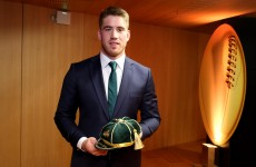 'It's like waking up on Christmas morning': Ireland's debutants collect precious first international caps