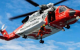 Coast Guard chopper called in after mapping worker falls off cliff