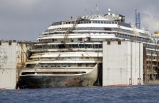 Body found on Costa Concordia believed to be last missing crewman