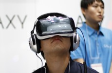 Apple's virtual reality ambitions are beginning to take shape