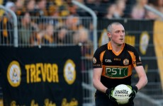 'Even when he couldn't train, Kieran's had a big influence' – Stephen Stack