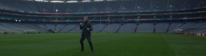 Conor McGregor teases Irish UFC fans with Croke Park picture