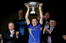 Lory Meagher and Airtricity division one glory – Longford's sporting highlights of 2014