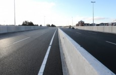 Rejoice: The Newlands Cross flyover is open today
