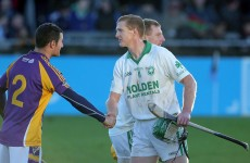 As It Happened: Ballyhale Shamrocks v Kilmacud Crokes, Leinster senior hurling semi-final